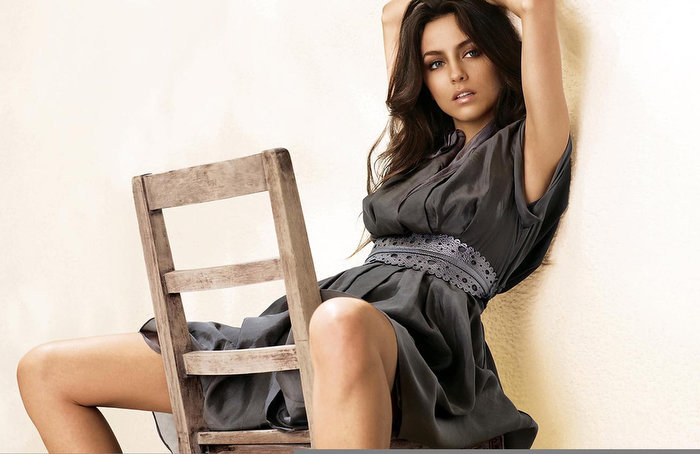 ariane colombo, semifinalista de miss international 2005. Tumblr13