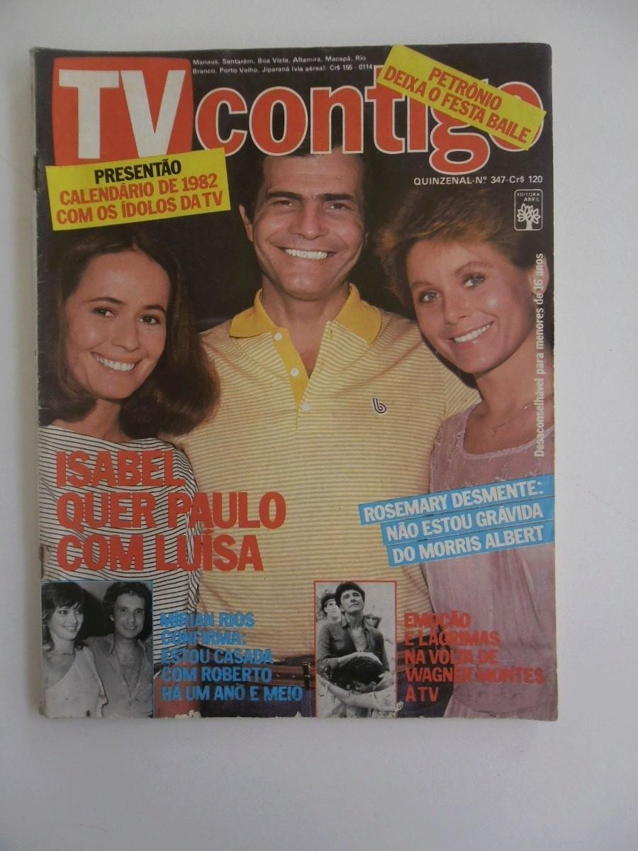 vera fischer, top 15 de miss universe 1969. - Página 3 Tv-con10