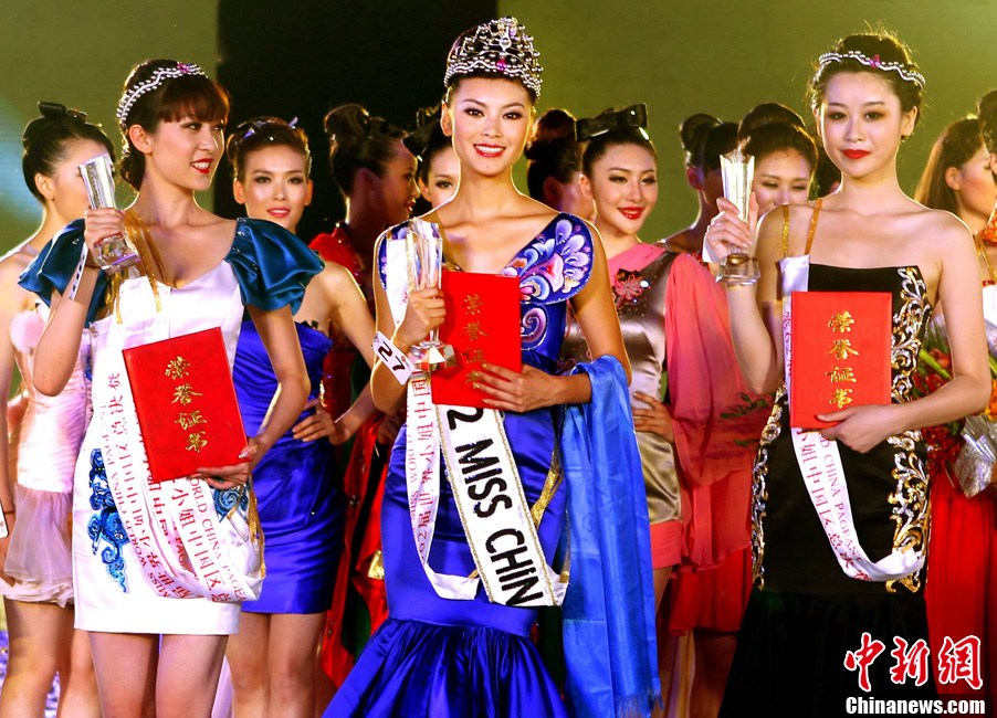 wenxia yu, miss world 2012.  - Página 11 U334p411