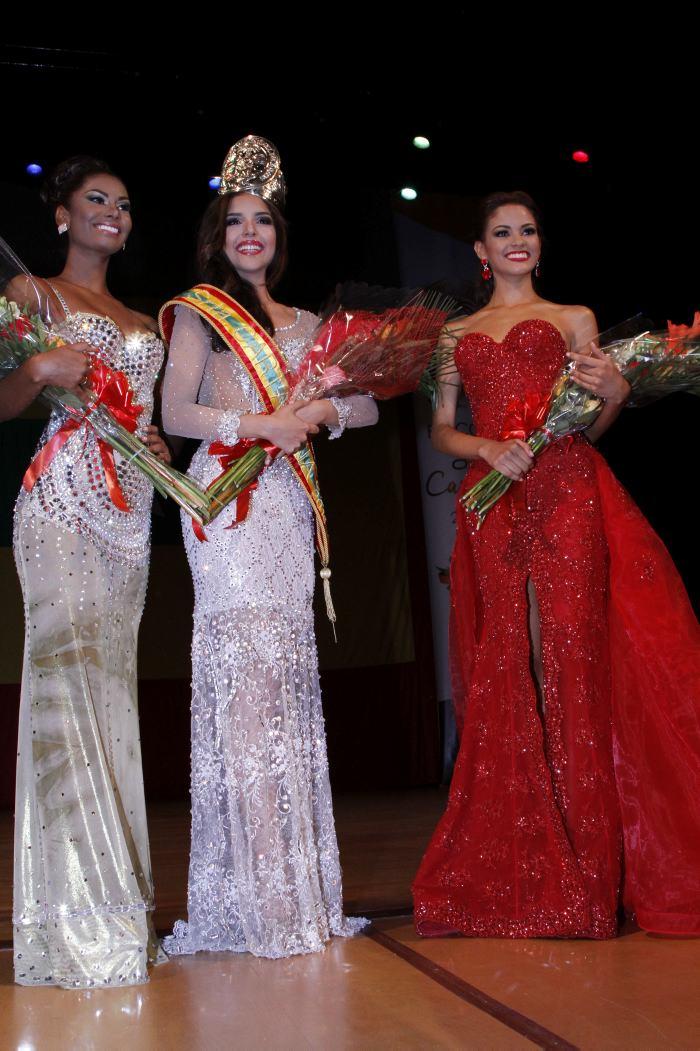 laura gonzalez, 1st runner-up de miss universe 2017. - Página 4 Virrei10