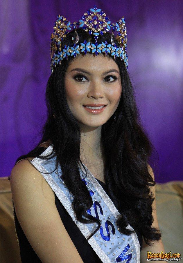 wenxia yu, miss world 2012.  Wenxia10