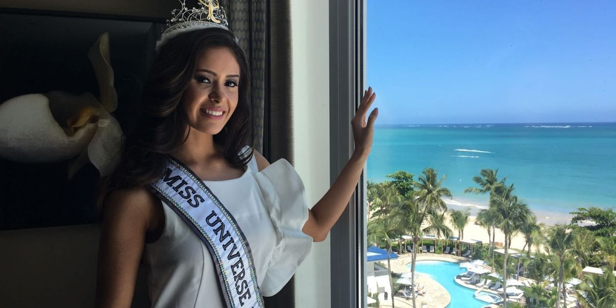 danyeshka aka danna hernandez, miss universe puerto rico 2017. - Página 4 Whatsa11
