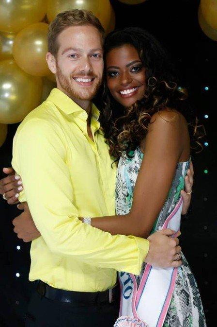 ana de backer, mrs tourism queen international 2018/ex-miss mundo brasil 2015 (renunciou). - Página 2 Xana-l10