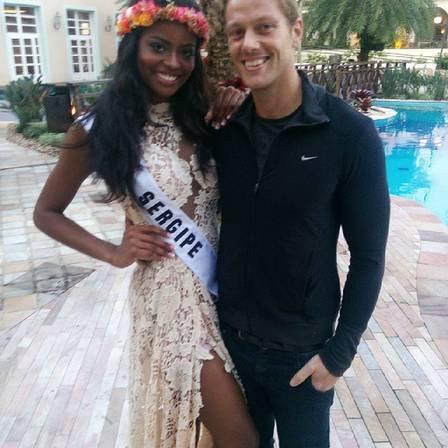 ana de backer, mrs tourism queen international 2018/ex-miss mundo brasil 2015 (renunciou). - Página 2 Xana-l13