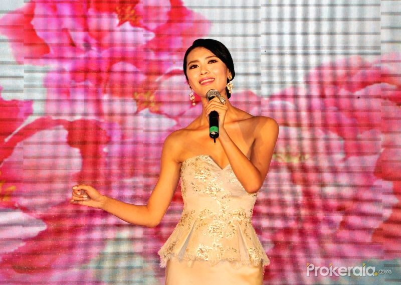 wenxia yu, miss world 2012.  - Página 2 Yu-wen10