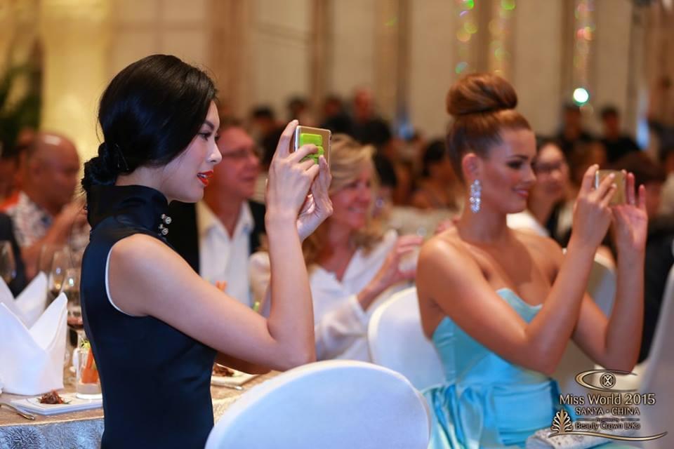 wenxia yu, miss world 2012.  - Página 2 Yu-wen11