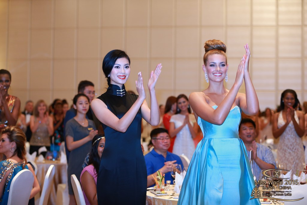 wenxia yu, miss world 2012.  - Página 2 Yu-wen12