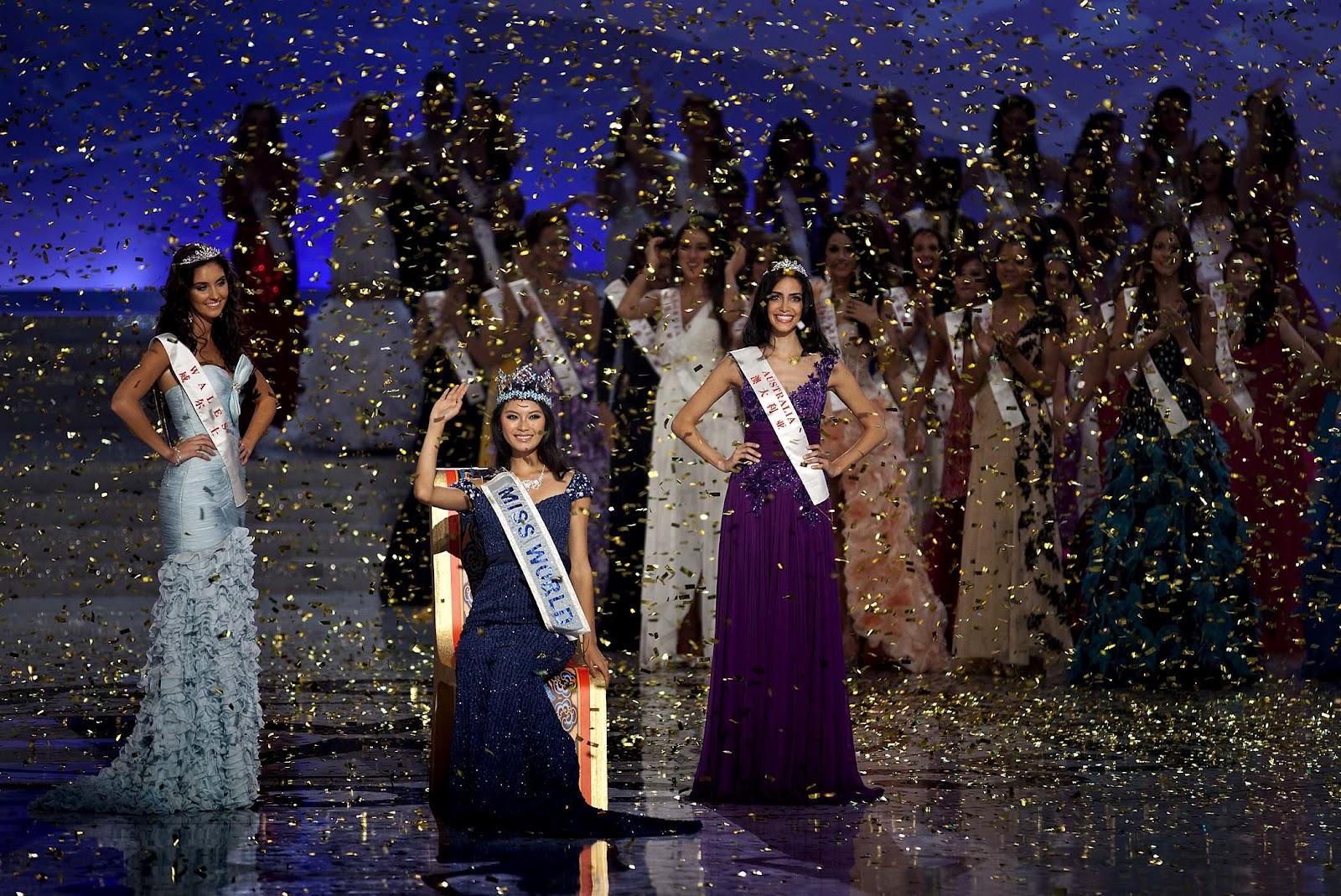 wenxia yu, miss world 2012.  - Página 3 Yu_wen12