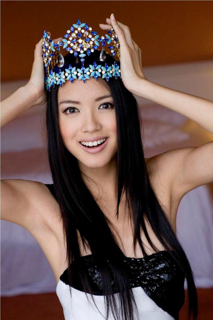 zilin zhang, miss world 2007. - Página 12 Zhang-15