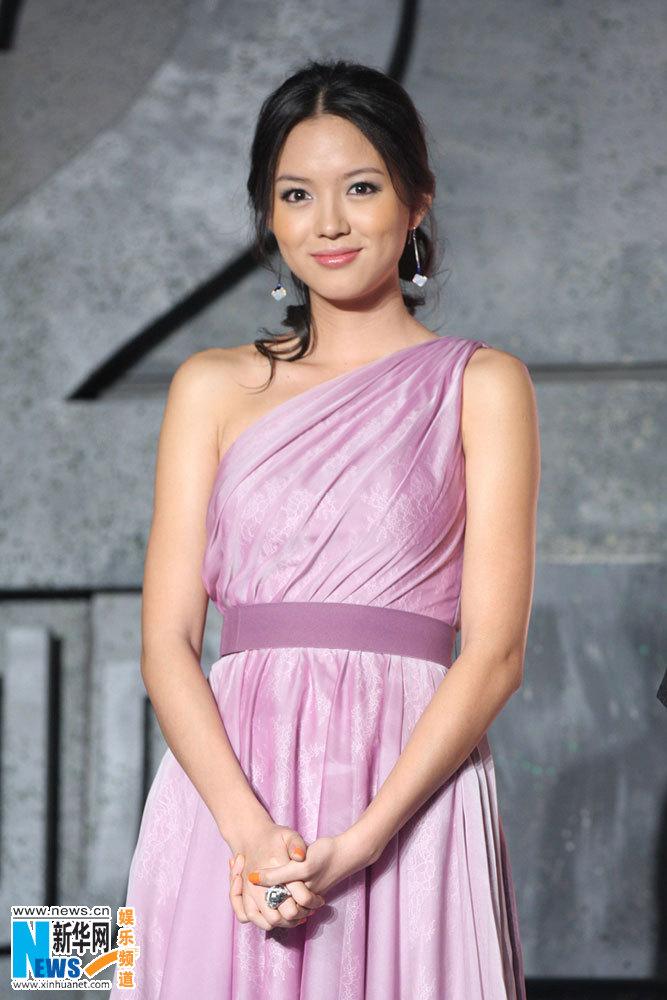 zilin zhang, miss world 2007. - Página 11 Zhangz20