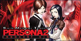 Shin Megami Tensei: Persona - ペルソナ Person20