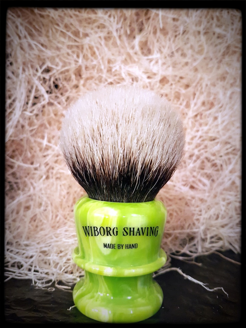 Blaireaux Wiborg Shaving - Page 4 20171031