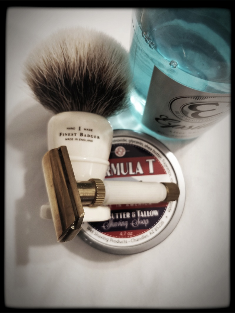 [REVUE] WSP Shaving Soap - Page 4 Img_2150