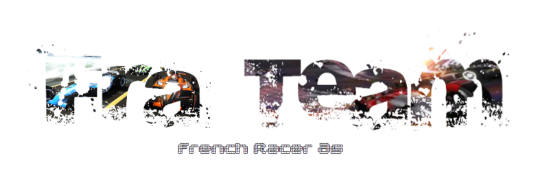 Fra Team - Forum officiel - Trackmania