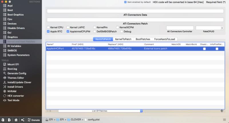 [Résolu] High Sierra 13.12.2 7170XP-SLI USB 3 ne fonctionne pas Captur11