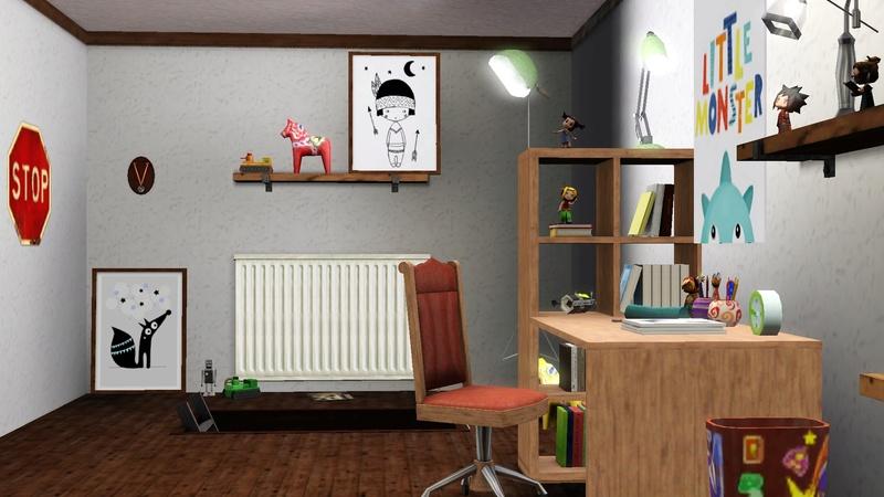 Galerie de Ptitemu : quelques maisons. - Page 24 Axelro10