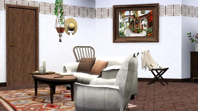 Galerie de Ptitemu : quelques maisons. - Page 25 Chb411