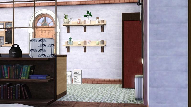Galerie de Ptitemu : quelques maisons. - Page 24 Cuisin10