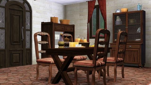 Galerie de Ptitemu : quelques maisons. - Page 25 Cuisin16