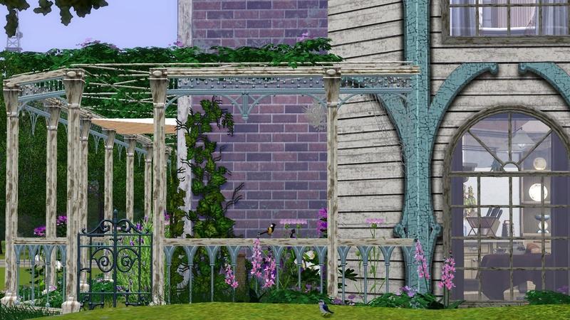 Galerie de Ptitemu : quelques maisons. - Page 23 Ext510