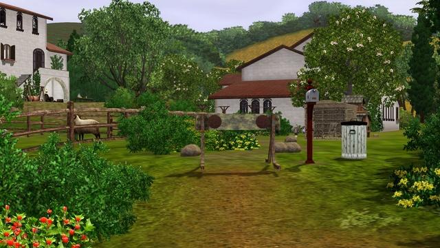 Galerie de Ptitemu : quelques maisons. - Page 25 Jardin10