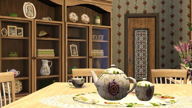 Galerie de Ptitemu : quelques maisons. - Page 23 Sallea11