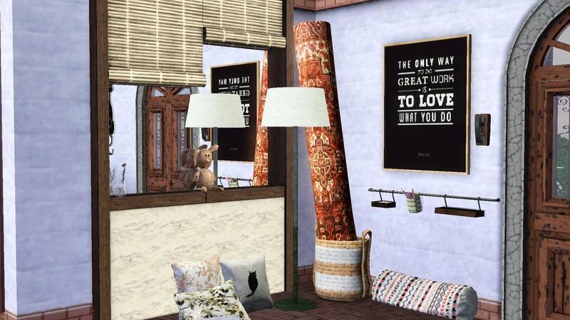 Galerie de Ptitemu : quelques maisons. - Page 24 Salon211