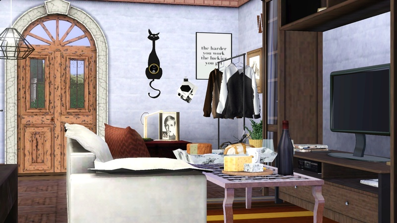 Galerie de Ptitemu : quelques maisons. - Page 24 Salon511