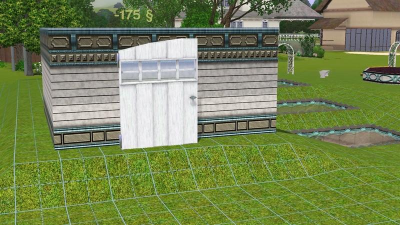 [Non Résolu][Sims 3] Recherche portes décoratives Screen12