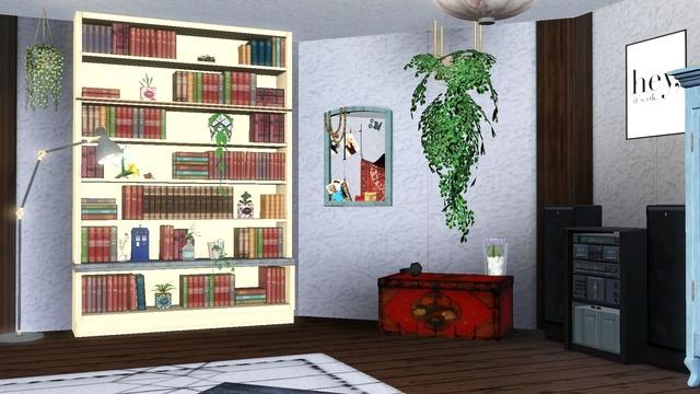 Galerie de Ptitemu : quelques maisons. - Page 25 Screen21