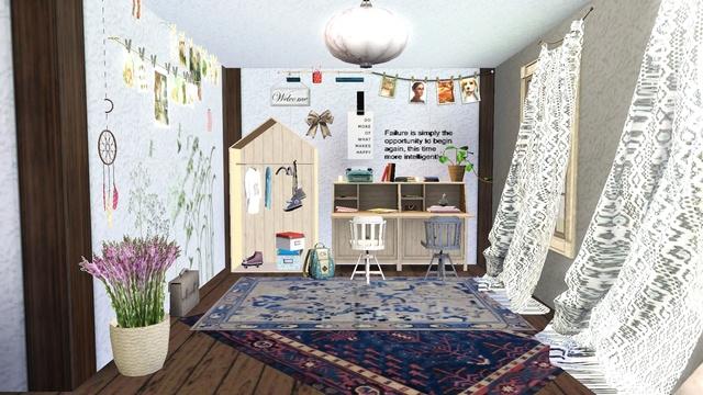 Galerie de Ptitemu : quelques maisons. - Page 25 Screen22