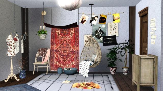Galerie de Ptitemu : quelques maisons. - Page 25 Screen24