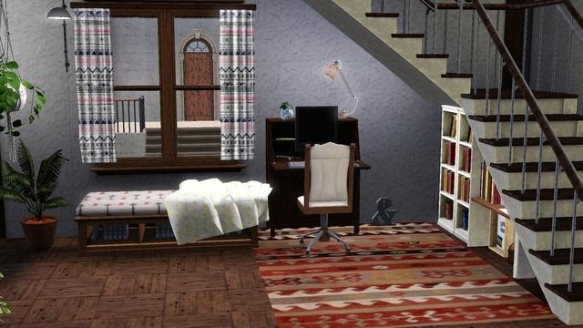 Galerie de Ptitemu : quelques maisons. - Page 25 Screen27