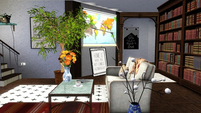 Galerie de Ptitemu : quelques maisons. - Page 25 Screen28