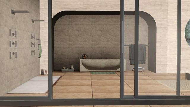 Galerie de Ptitemu : quelques maisons. - Page 26 Screen37