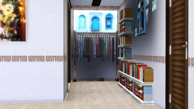 Galerie de Ptitemu : quelques maisons. - Page 26 Screen40