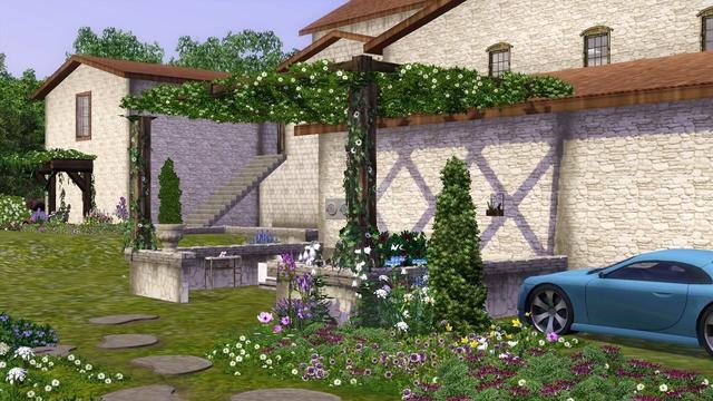 Galerie de Ptitemu : quelques maisons. - Page 27 Screen56