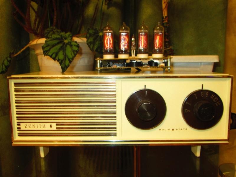 Зарубежные бытовые радиоприёмники 1_oa12