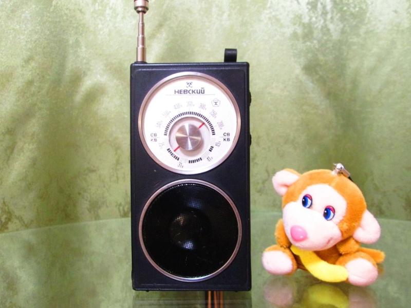Бытовые радиоприёмники СССР - Страница 3 1_oa16