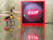 """GPS часы """"Меркурий-402А"""" 1kyzhc10"""