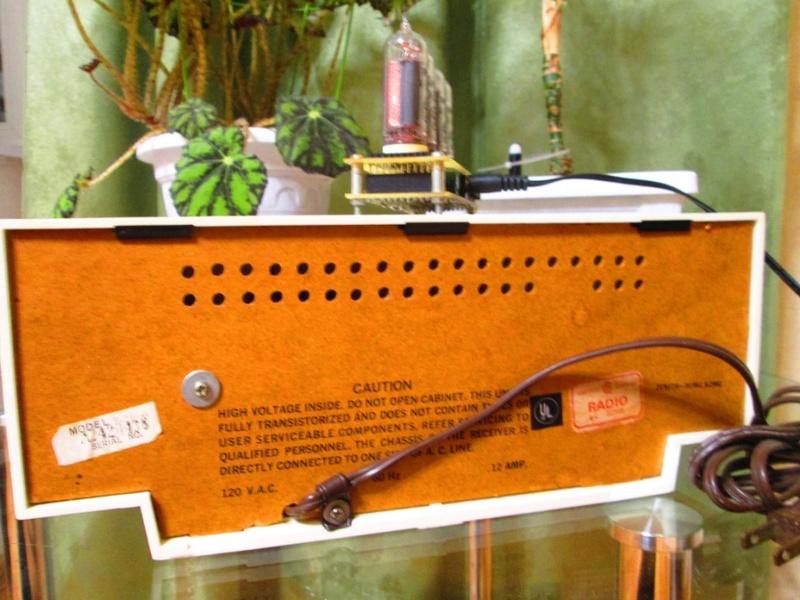 Зарубежные бытовые радиоприёмники 4_oa10