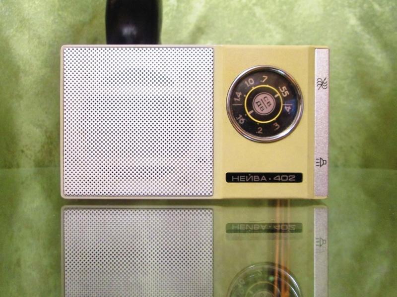Бытовые радиоприёмники СССР - Страница 3 6_oa11