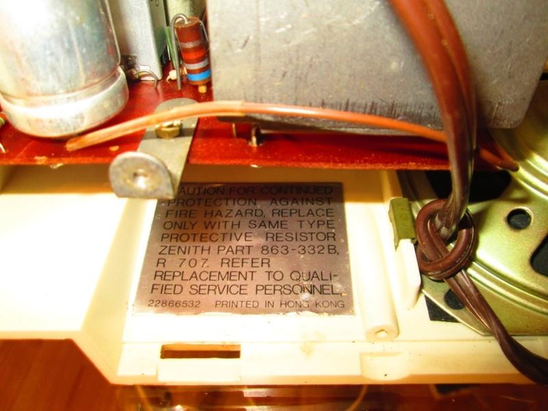 Зарубежные бытовые радиоприёмники 6_ozdi10