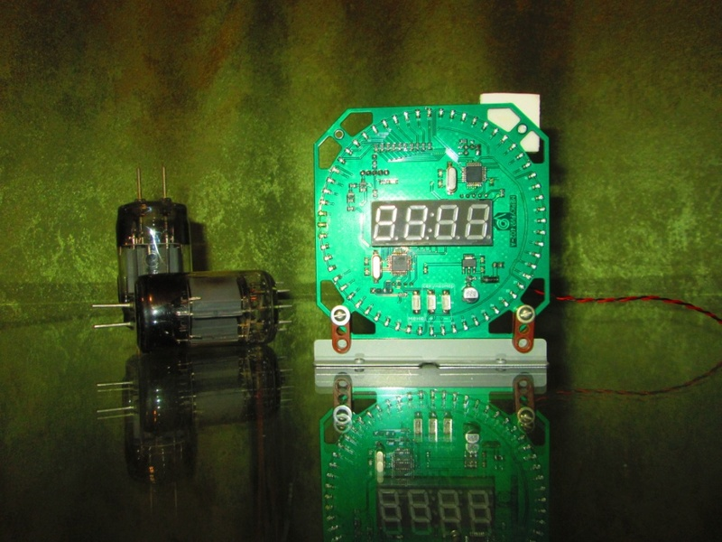 """GPS часы """"Меркурий-402А"""" Img_0710"""