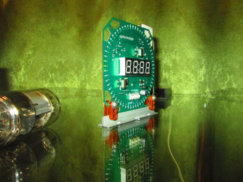 """GPS часы """"Меркурий-402А"""" Img_0711"""