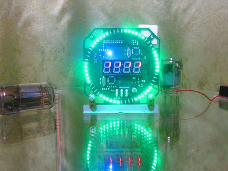 """GPS часы """"Меркурий-402А"""" Img_0714"""