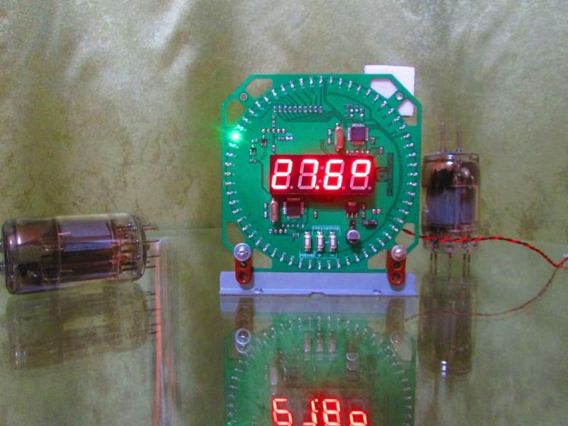 """GPS часы """"Меркурий-402А"""" Img_0715"""