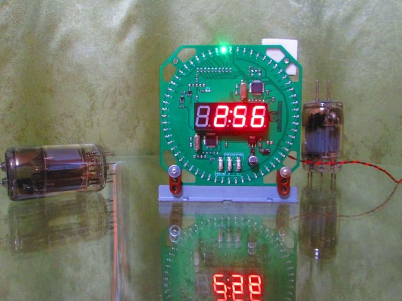 """GPS часы """"Меркурий-402А"""" Img_0716"""