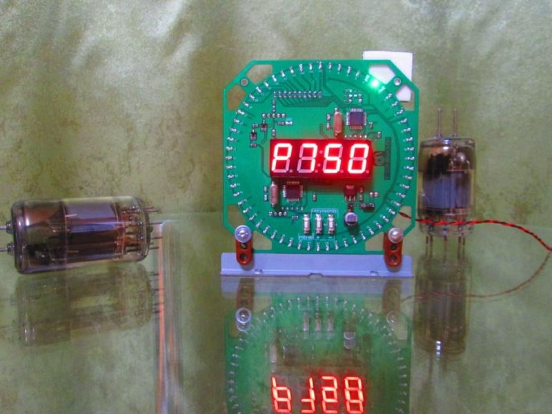 """GPS часы """"Меркурий-402А"""" Img_0717"""