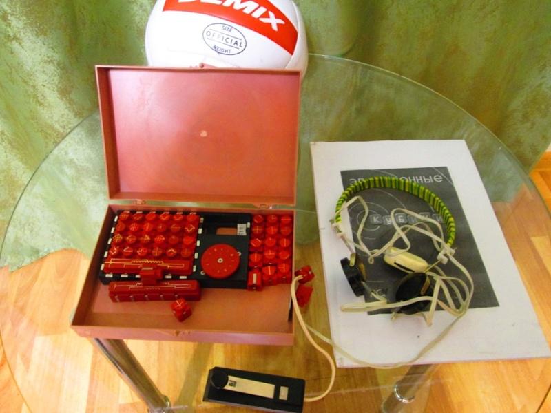 Радиоконструкторы для детского творчества. Img_1518